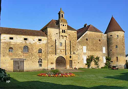 photo de Château de Bougey