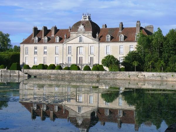 photo de Château de Fontaine-Française