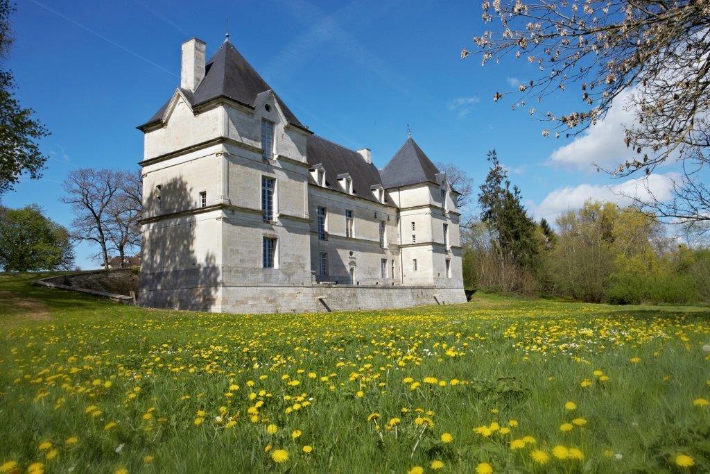 photo de Château de Nuits