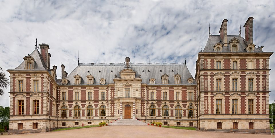 photo de Château de Villersexel
