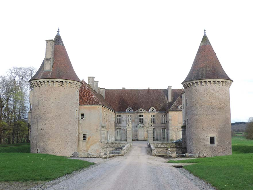 photo de Château d'Epiry