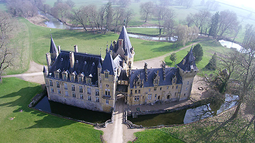 photo de Château de Prye