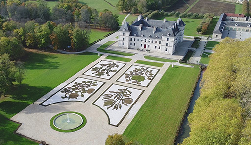 photo de Château d'Ancy-le-Franc