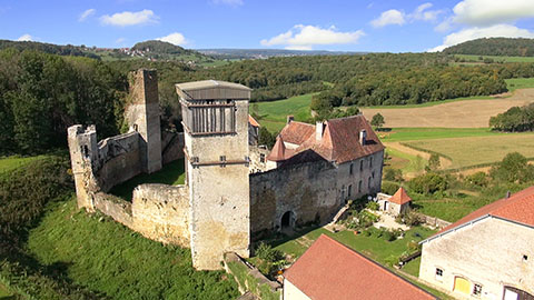 photo de Château d'Oricourt