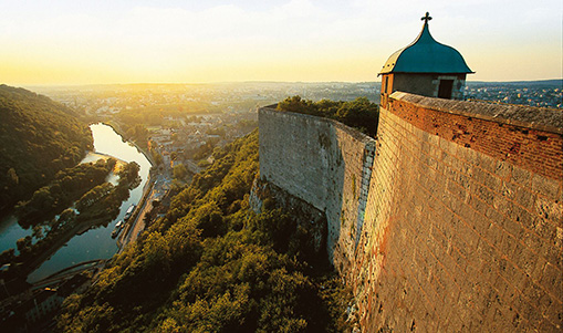 photo de Citadelle de Besançon