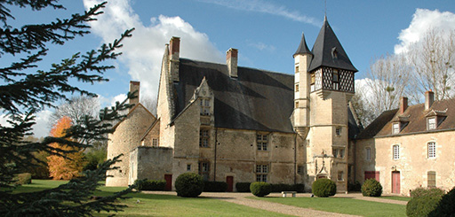 photo de Château de Villemenant