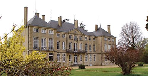 photo de Château de Demigny