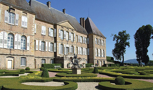 photo de Château de Drée