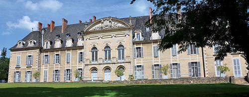 photo de Abbaye de La Ferté