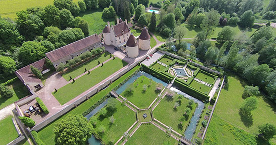 photo de Château de Corbelin