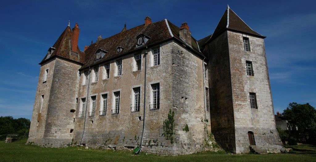 photo de Château de Gy