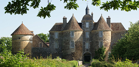 photo de Château de Ratilly