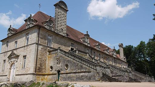 photo de Château de Chaumont-Laguiche