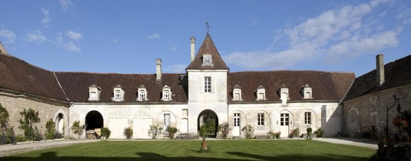 photo de Château de Béru
