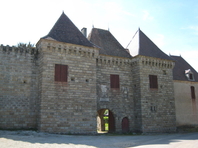 photo de Château de Morlet