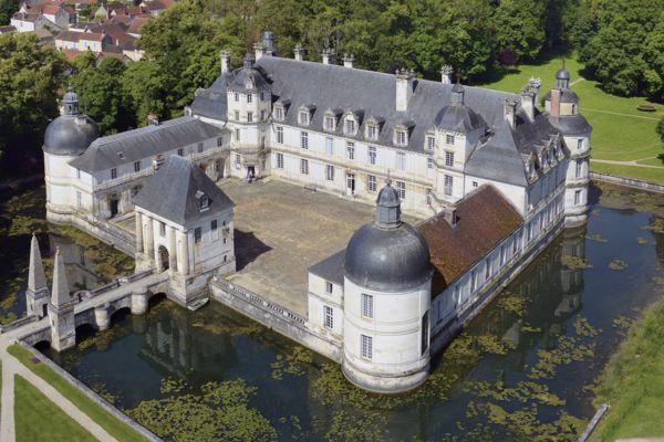 photo de Château de Tanlay