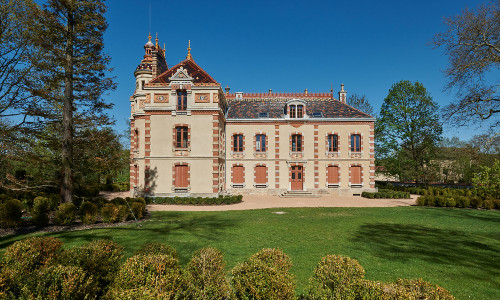 photo de Villa Perrusson