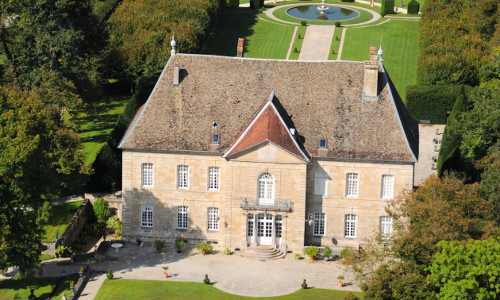 photo de Château de Vaire-le-Grand