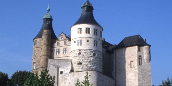 Château de Montbéliard
