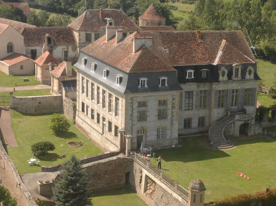 photo de Château de Flée