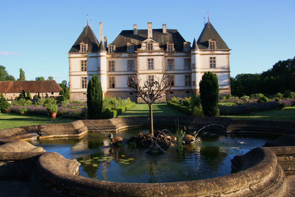 photo de Château de Cormatin